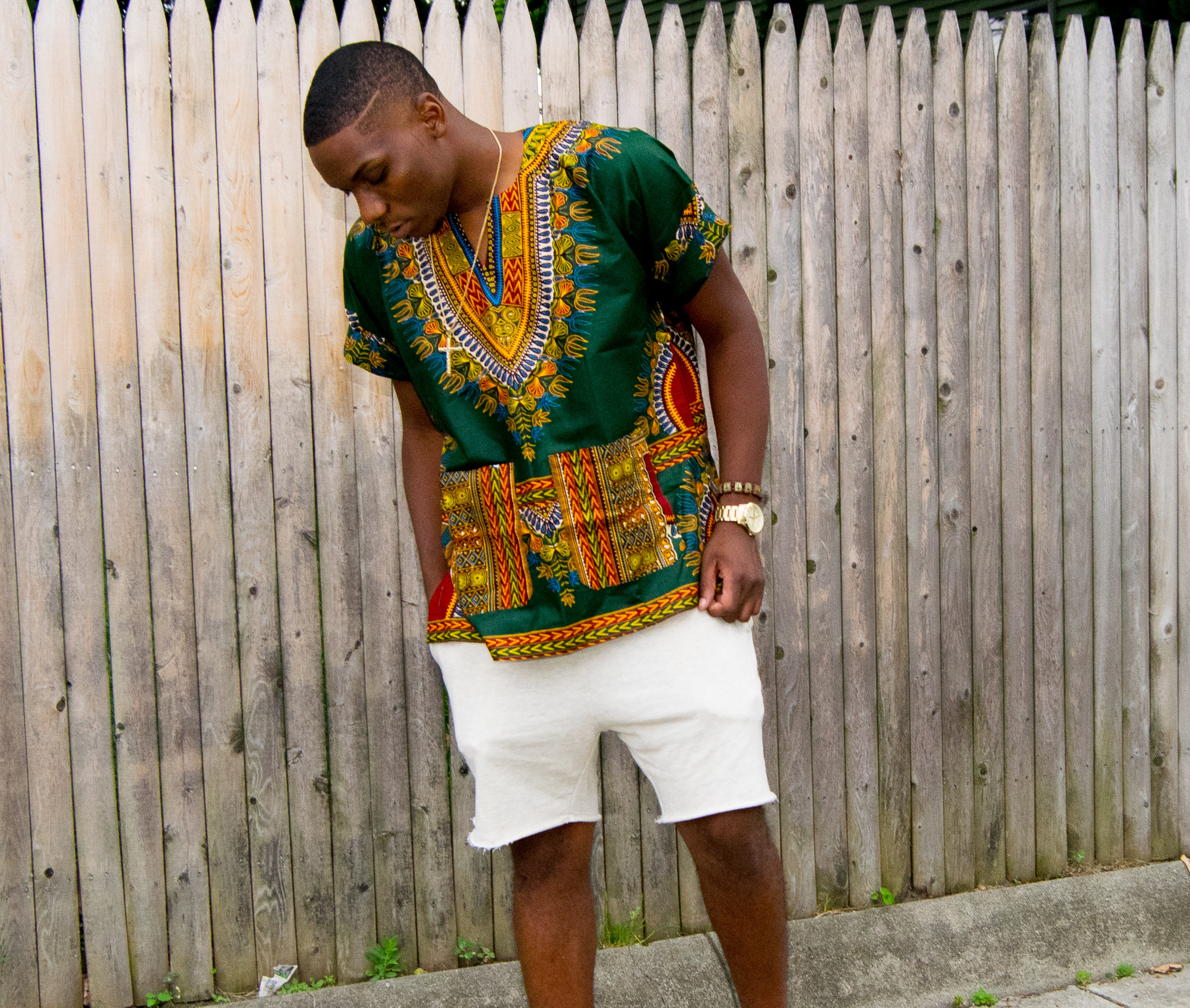 premium loyalty dashiki mujosix