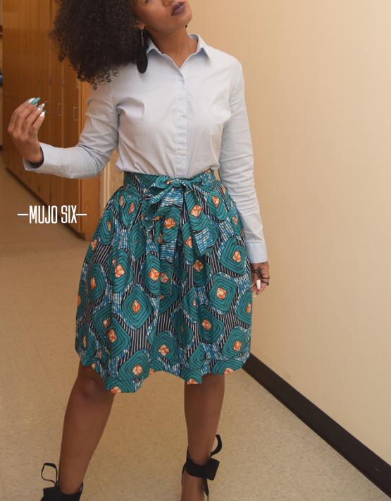 bowskirt